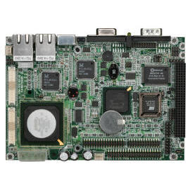 3.5`` AMD Geode GX466 Single Board Computer (3,5``AMD Geode GX466 одноплатный компьютер)