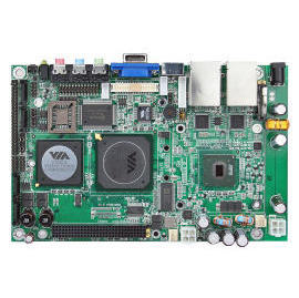 VIA C7 1.5 GHz EPIC Single Board Computer