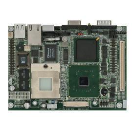 Intel 915GM Pentium M / Celeron M ECX Module