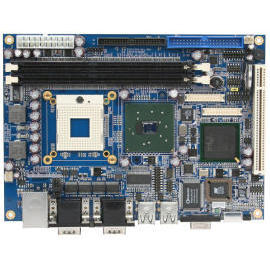5.25`` Intel Pentium M / Celeron M Single Board Computer