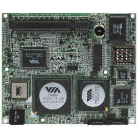 VIA Eden-N ESP10K ETX Module