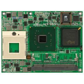 Intel Pentium M / Celeron M ETXexpress Module