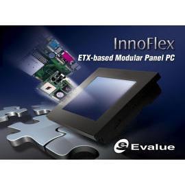 InnoFlex Modular Panel PC (Модульная InnoFlex Панельные компьютеры)
