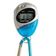 LCD digital timer with clip (ЖК-цифровой таймер с зажимом)
