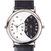 Analogue Watch (Dual Time)