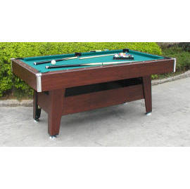 Billiard Table (Billiard Tisch)