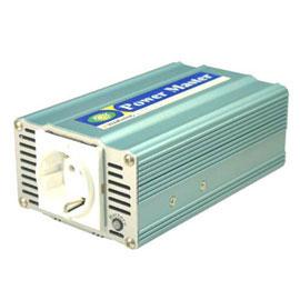 DC TO AC Power Inverter (Постоянного напряжения в переменное Инвертер)