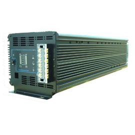 Inverter with built in battery charger (Инвертор со встроенным зарядным устройством)
