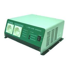 Pure Sine Wave Power Inverter (Чистая синусоида Инвертер)