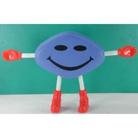Biegsame Stress Toy (Biegsame Stress Toy)