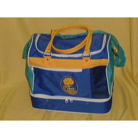 BG-1156 Travel Bag (BG 156 Дорожная сумка)