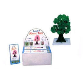 CD-011G Magic Tree Green (CD-011G Magic Tr  Gr n)