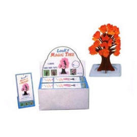 CD-011O Magic Tree Orange (CD-011O Magic апельсинового дерева)