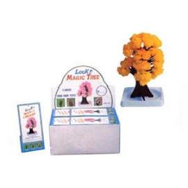 CD-011Y Magic Tree Yellow (CD-011Y Magic Tr  Желтый)