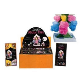 CD-011M Magic Tree Multi Color (CD-011M Magic Tr  многоцветный)