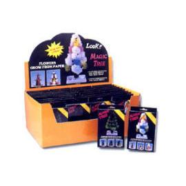 CD-031 Magic Tree Set(1pc CD-021 + 2pcs CD-011)