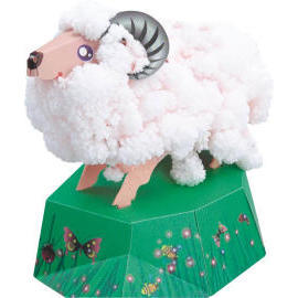 CD-036A Magic Sheep