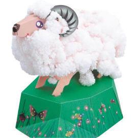 CD-036A Magic Sheep (CD-036A волшебных овец)