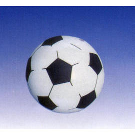EH-112 16`` Inflatable Soccer Ball