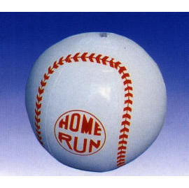 EH-114 16`` Inflatable Base Ball (EH 14 16``надувные базы Ball)