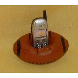 EH-147 Inflatable Football Mobile Phone Holder (EH 47 Надувной футбол мобильный телефон владельца)