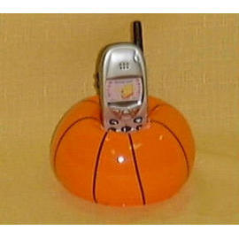 EH-149 Inflatable Basket Ball Mobile Phone Holder