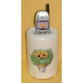 EH-150 Inflatable Can Design Mobile Phone Holder (EH 50 Надувная может спроектировать мобильный телефон владельца)