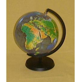 EH-161P 14`` Inflatable Globe w/Stand (EH 61P 14``надувной глобус с подставкой)