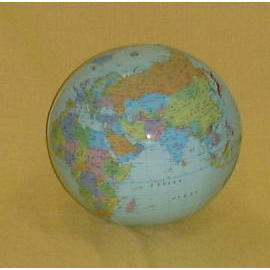 EH-162 16`` Inflatable Political Globe (EH 62 16``Надувная Политический глобус)