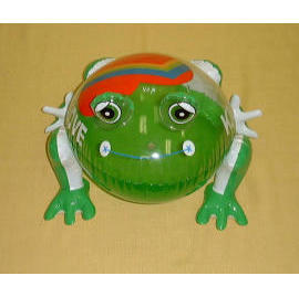 EH-201 Inflatable Frog (EH 01 надувная лягушка)