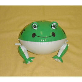 EH-203 Inflatable Frog (EH 03 надувная лягушка)
