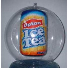 EH-607 18`` Inflatable Bottle inside the Ball (EH-607 18``надувные бутылки внутри шара)