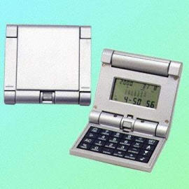HT-9908 Double Press Up Calculator and calanda (HT-9908 Double Up пресс калькулятор и Каланда)