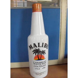 Inflatable Malibu Bottle