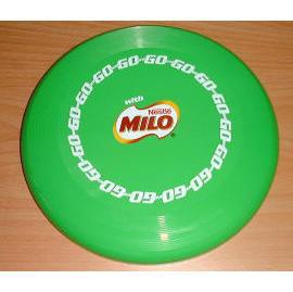 Plastic Frisbee (Пластиковые Фрисби)