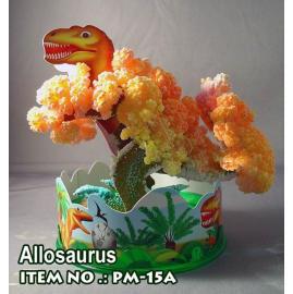 PM-15A Magic Dinosaur (PM 5A Magic динозавров)