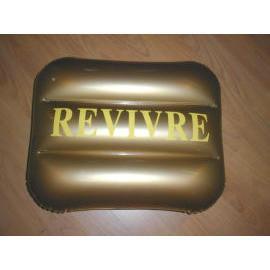 Inflatable Pillow Revivre