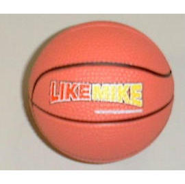 PU Stress Basketball (ПУ Стресс Баскетбол)