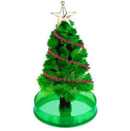 TR-11 Magic Growing Christmas Tree