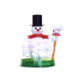 TR-33 Magic Growing Snowman