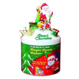 TR-802 Magic Snow-Santa Claus (TR-802 Magic Snow-Санта-Клауса)