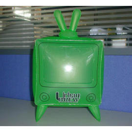 Inflatable TV
