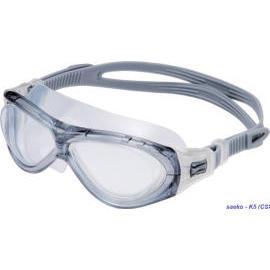 swimming goggles, watersports goggles (плавательные очки, водные очки)