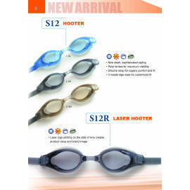 swimming goggle (Плавательный таращить глаза)
