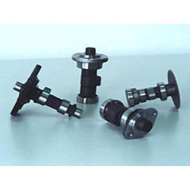 Motorcycle engine parts_ camshaft