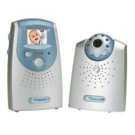 2.4 GHz Wireless Handheld Video Monitor (2,4 ГГц Беспроводной ручной видео монитор)