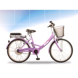 Electric City Bike (Electric City Bike)