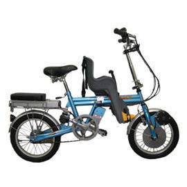 Suspension Family E-Bike