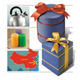Verpackung & Design of Gifts (Box, Taschen, Papier-, Container) (Verpackung & Design of Gifts (Box, Taschen, Papier-, Container))