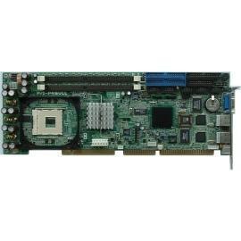 Pentium 4 PICMG Full-Size CPU card with Dual Gigabit LAN/Audio/LVDS/SATA/USB2.0 (Pentium 4 PICMG полный размер карты с процессором Dual Gigabit LAN/Audio/LVDS/SATA/USB2.0)